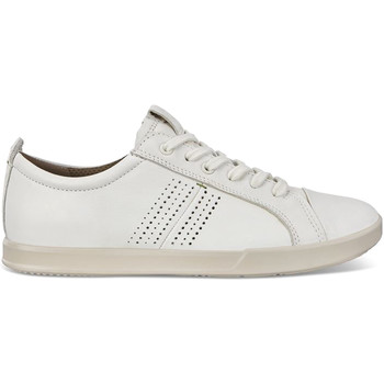 Chaussures Homme Baskets basses Ecco 53620401007 Blanc