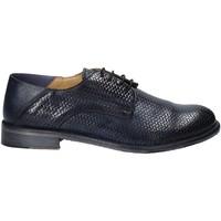 Chaussures Homme Derbies Exton 3102 Bleu