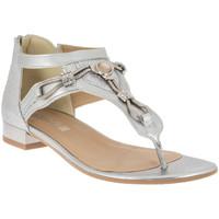 Chaussures Femme Sandales et Nu-pieds IgI&CO 1179 Gris