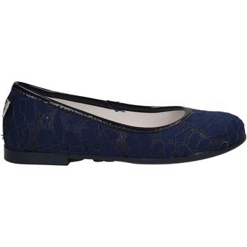 Chaussures Fille Ballerines / babies Melania ME6100F7E.A Bleu