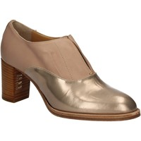 Chaussures Femme Low boots Mally 5142 Beige