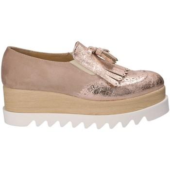 Chaussures Femme Espadrilles Grace Shoes 1311 Rose