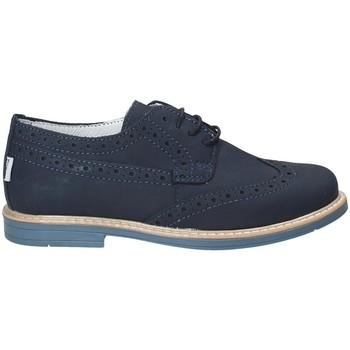 Chaussures Enfant Derbies Melania ME6003F8E.W Bleu