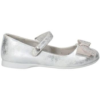 Chaussures Fille Ballerines / babies Silvian Heach SH-S18-B10 Gris