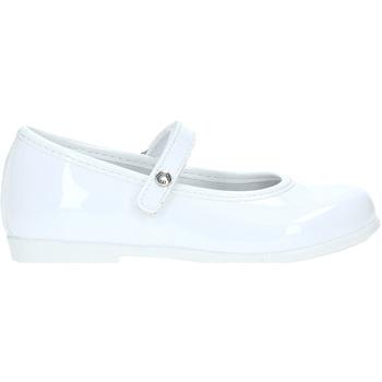 Chaussures Enfant Ballerines / babies Melania ME2052D9E.A Blanc