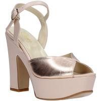 Chaussures Femme Sandales et Nu-pieds Grace Shoes TQ 074 Rose