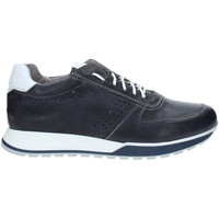 Chaussures Homme Baskets basses Rogers 5065 Bleu