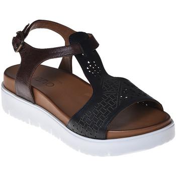Chaussures Femme Sandales et Nu-pieds Bueno Shoes N3403 Noir