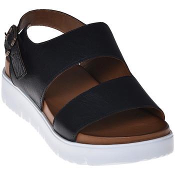 Chaussures Femme Sandales et Nu-pieds Bueno Shoes N3409 Noir