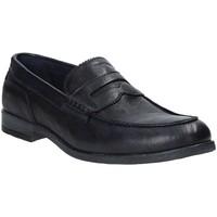 Chaussures Homme Mocassins Rogers CP 06 Bleu
