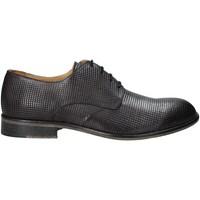 Chaussures Homme Derbies Exton 5354 Gris
