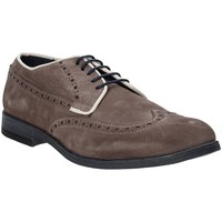 Chaussures Homme Mocassins Rogers CP 07 Marron