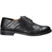 Chaussures Homme Derbies Exton 3101 Noir