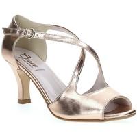 Chaussures Femme Sandales et Nu-pieds Grace Shoes 928002 Rose