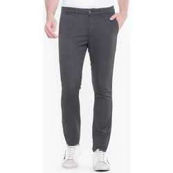 Vêtements Homme Pantalons de costume Japan Rags Pantalon chino jogg kurt anthracite ANTHRACITE
