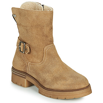 Chaussures Femme Boots Musse & Cloud GEOS Beige