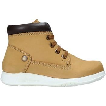 Chaussures Enfant Boots Lumberjack SB29501 001 D01 Jaune
