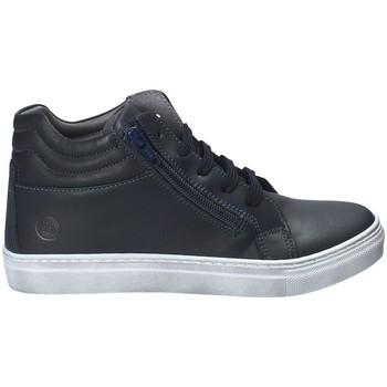 Chaussures Enfant Baskets montantes Melania ME6453F8I.C Bleu