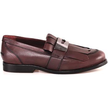 Chaussures Femme Mocassins Carmens Padova A42029 Rouge