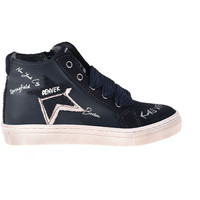 Chaussures Enfant Baskets montantes Melania ME2041D8I.B Bleu