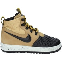 Chaussures Enfant Baskets montantes Nike 922807 Jaune