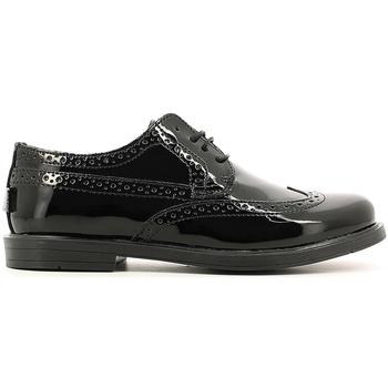 Chaussures Enfant Derbies Melania ME6013F6I.A Noir