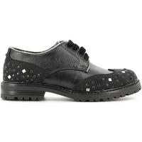 Chaussures Enfant Derbies Didiblu D3047 Noir
