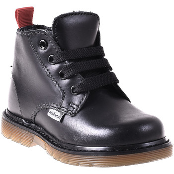 Chaussures Enfant Boots Melania ME1022B8I.A Noir