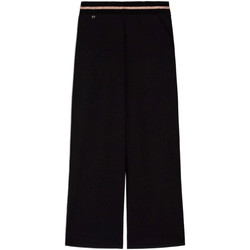 Vêtements Femme Pantalons fluides / Sarouels NeroGiardini E060060D Noir