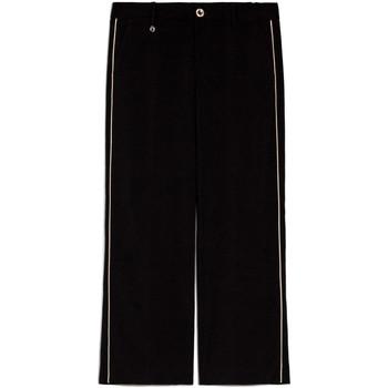 Vêtements Femme Pantalons fluides / Sarouels NeroGiardini E060140D Noir