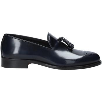 Chaussures Homme Mocassins Rogers 603 Bleu