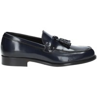 Chaussures Homme Mocassins Rogers 651 Bleu
