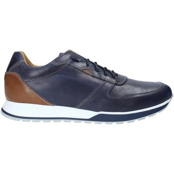 Chaussures Homme Baskets basses Rogers 5068 Bleu