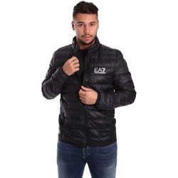 Vêtements Homme Doudounes Ea7 Emporio Armani 8NPB01 PN29Z Noir