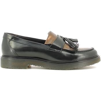 Chaussures Femme Mocassins Marco Ferretti 160647MF 1488 Noir