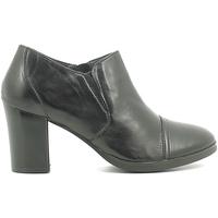 Chaussures Femme Low boots Pregunta ICB42 Noir