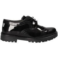 Chaussures Enfant Derbies Melania ME6215F8I.C Noir