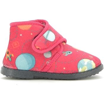 Chaussures Enfant Chaussons Blaike BI010003S Rouge