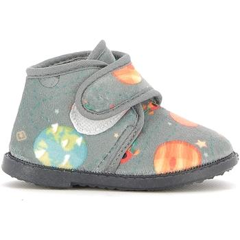 Chaussures Enfant Chaussons Blaike BI010003S Gris