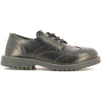 Chaussures Enfant Derbies Grunland SC2046 Noir