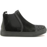 Chaussures Enfant Baskets montantes Holalà HS050009L Noir