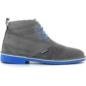 Chaussures Enfant Boots Submariine London SMLK620030 Gris