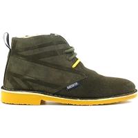 Chaussures Enfant Boots Submariine London SMLK620031 Vert