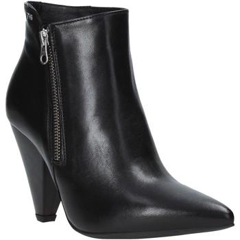 Chaussures Femme Bottines Nero Giardini A909451DE Noir