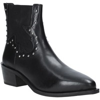 Chaussures Femme Bottines Apepazza 9FCLM05 Noir