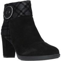 Chaussures Femme Bottines The Flexx B652_35 Noir