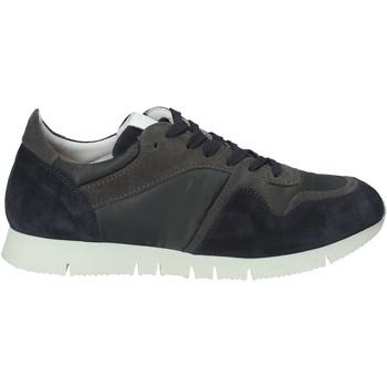 Chaussures Homme Baskets basses Maritan G 140662 Bleu