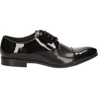 Chaussures Homme Richelieu Rogers 7186A Noir