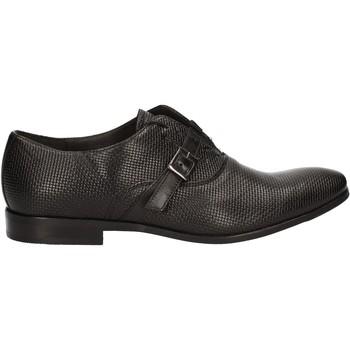 Chaussures Homme Richelieu Rogers 1654B Noir