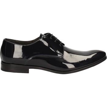 Chaussures Homme Richelieu Rogers 9235A Bleu